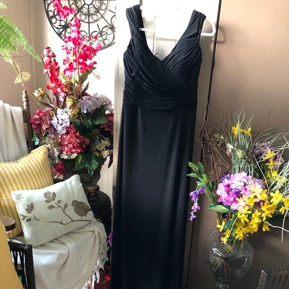 SORELLA VITA Dresses & Skirts - SORELLA VITA Long dress Sz 18
